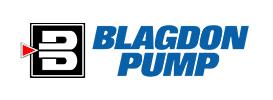 Thái Khương Pump - Giải pháp thiết bị bơm cho mọi ngành công nghiệp Blagdon 1