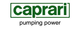 Thái Khương Pump - Giải pháp thiết bị bơm cho mọi ngành công nghiệp Caprari 2