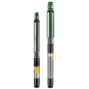 ER Electric submersible pumps