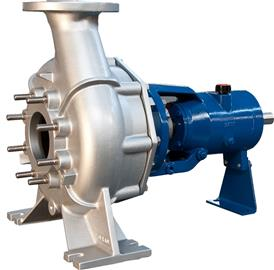 RC Centrifugal pumps with vortex impeller