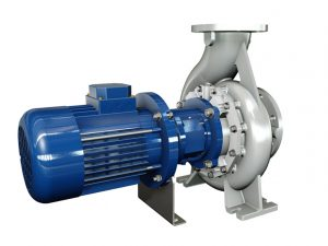 RCM Pump