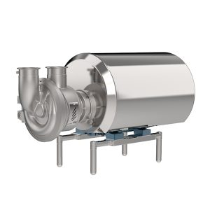 ASH Hygienic pumps