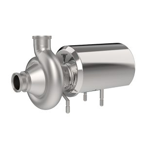 CR Hygienic pumps