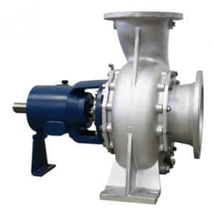 Máy bơm ly tâm dùng trong công nghiệp RB