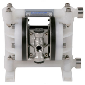 Non-Metallic B06 Diaphragm pumps
