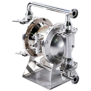 B25 diaphragm pump