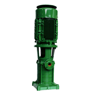 HV Vertical multistage electric pumps