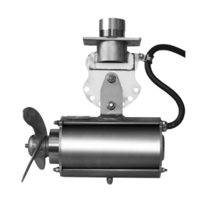 CMD Horizontal submersible mixers with direct drive