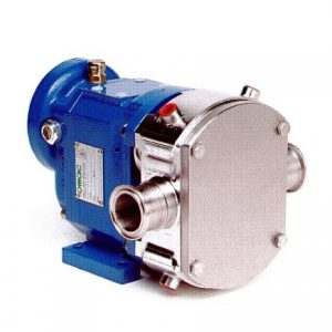 Pump impeller BE
