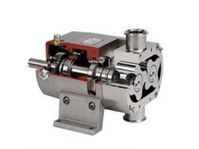 C/CF Lobe pumps