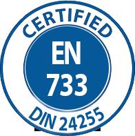 Bơm ly tâm Caprari NC EN733 1