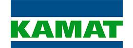 Supplier Kamat