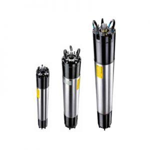 MAC8-M14 Submersible motors