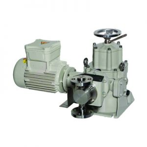 Series PDP type A-I Positive Return Plunger Pump