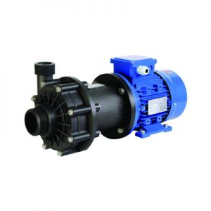 HCO Mechanical seal centrifugal pumps