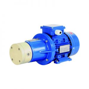 HPP / HPF Magnetic drive vane pumps