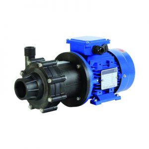 HTM-PP/PVDF-Magnetic-drive-centrifugal-pumps