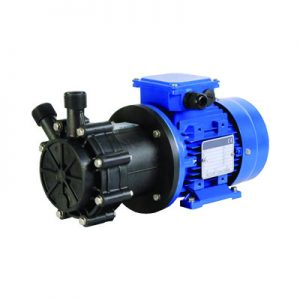 HTT Thermoplastic regenerative mag-drive turbine pumps