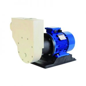 HTT - SP Magnetic drive turbine pumps self - priming