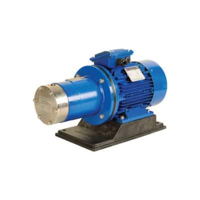 HTA Magnetic drive turbine pumps