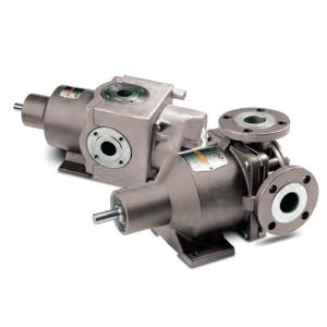 E - Series Magnetically Coupled Seal-less Internal Gear Pumps