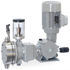 Dosing pumps - Products