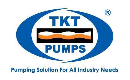 Thái Khương Pump Logo