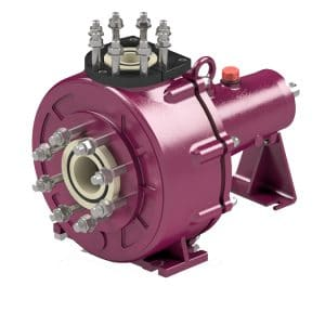 CGD Horizontal chemical pumps