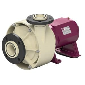 CGO Chemical centrifugal pump