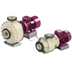 CMO-N Horizontal chemical pump