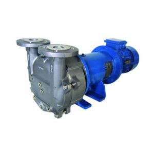 VPM, VPS and VPL Liquid ring vacuum pumps