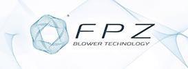 KPZ Pump Logo