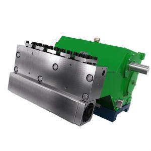Bơm piston K 80000 - 5G Quintuplex KAMAT