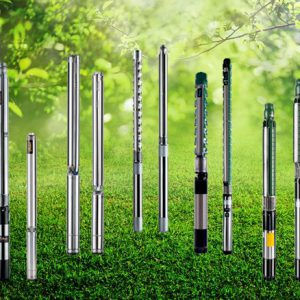 Borehole Pumps - Products
