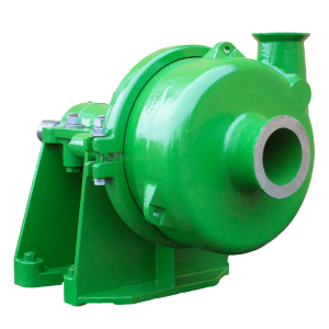 Schurco Slurry U Series slurry pumps
