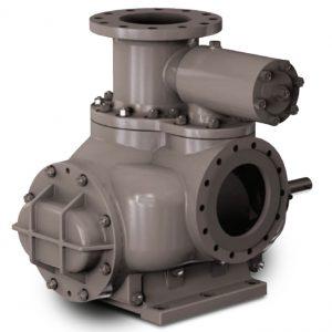 Blackmer 2HE Series Screw pumps