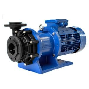 Chemical Pumps - Products