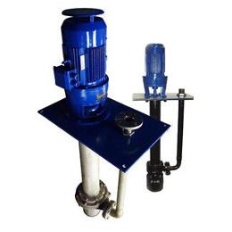 Bơm nước thải trục đứng SP