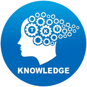 knowledge share icon