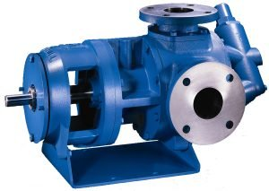 TUTHILL Tuthill pump global gear