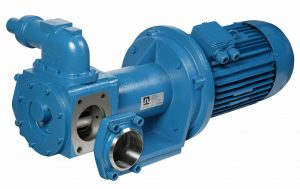 TUTHILL Tuthill pump series 1000