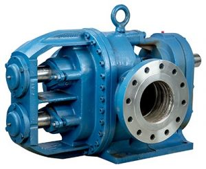 TUTHILL tuthill hd series pump